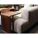 2WAY Side Table WN / 2ウェイサイドテーブル ローザサイドテーブル ウォールナット