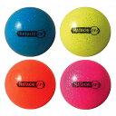 HATACHI(ハタチ)Gゴルフボールクリスタルボール ライトBH3410イエローオレンジピンクブルー