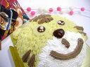 【誕生日ケーキバースデーケーキならこれ!】食べちゃって!タイガーくんキャラクター