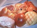 朝食☆ランチに♪おやつにパンはいかが!02P16Nov09