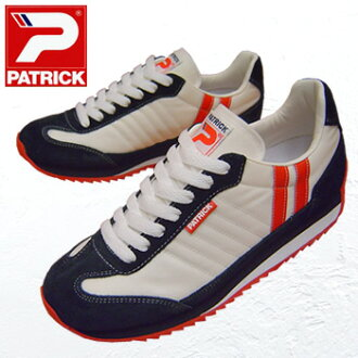 PATRICK Patrick sneakers Womens MARATHON Marathon WHT white «order after 3-5 days after delivery within»