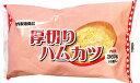 [冷凍] 昔亭 厚切りハムカツ 360g(6枚入)
