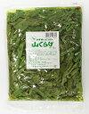 カモ井 業務用惣菜 山くらげ 1kg