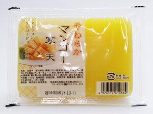 松音商会 やわらかマンゴー寒天 270gの商品画像