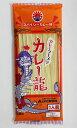 ショッピングラーメン 日の出製粉 カレー龍ラーメン130g×15袋(1ケース) ノンフライ麺