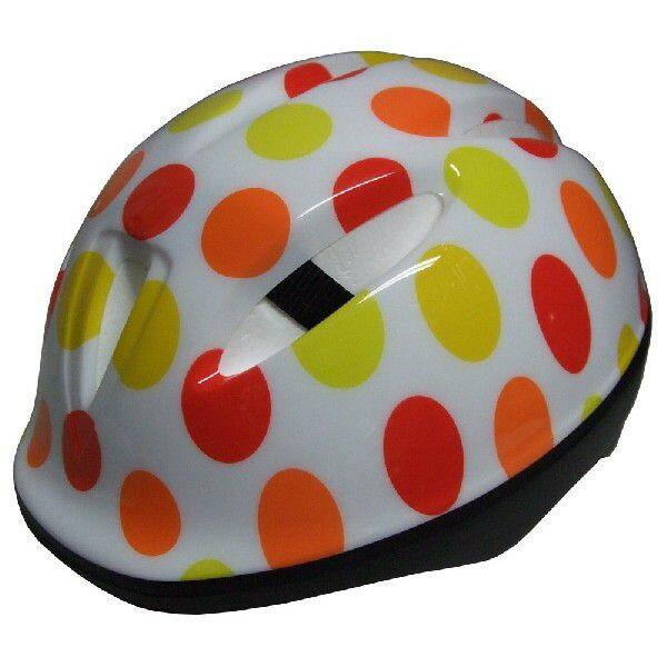 子供用自転車ヘルメット1歳~6 ...