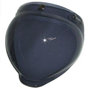 スモールジェットヘルメット オプション シールド