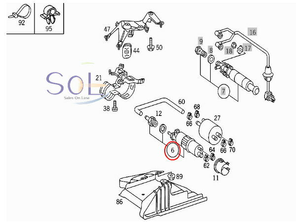 231935878701 together with 0004706394a in addition RepairGuideContent furthermore Pacifica Water Pump Location moreover Dec Converters Mb2259 Catalytic Converter. on 2000 clk320 s