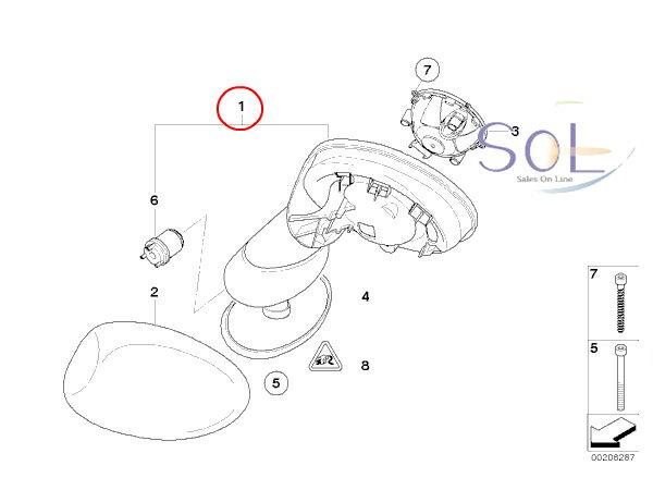 BMW MINI ミニ R50 R52 R53...の紹介画像2