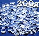 パワーストーン 天然石 水晶 【さざれ 200g】 お清め用