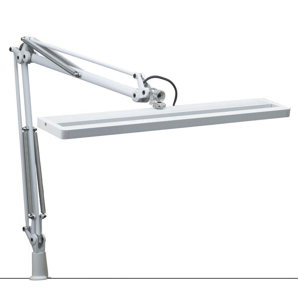 《LED光源を採用。白熱灯150W相当 調光・調色機能付》山田照明 家具 ZライトLEDデスクライトZ-Light 雑貨 Z-80(W):生活オアシス 軽くて強い 扇風機、信頼のデスクライトZ-Light