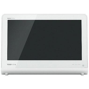 東芝REGZAバッテリー内蔵10インチポータブルテレビ10WP1