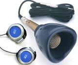 ★特別★ 自宅でカラオケ練習するかた必見! 防音マイク ミュートセット VMM-150