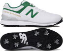 【即納!】【日本仕様】ニューバランス ゴルフシューズ メンズ MG2500 展開店舗限定カラー [靴][送料無料]【あす楽対応】