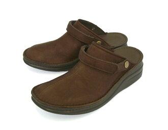在皮革 2 方式滑動鞋 ★ 涼鞋拖鞋作為 !☆ 日本製造 * 缺貨,請聯繫我們。
