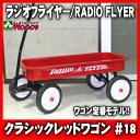 RadioFlyer ラジオフライヤーを買ってしまった・・・