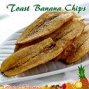 トーストバナナ ボトル入り 180g