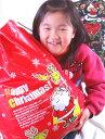 【【巨大サンタ袋入り 送料無料】】キャラメルポップコーン1.5kgクリスマスイベントにピッタリ!ビックリ!幸せを運ぶサンタさんになる!チャンス到来♪ 50g×30個=1.5kg