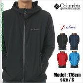 コロンビア ジャケット COLUMBIA マウンテンパーカー メンズ CHELM JACKET マウンテンジャケット ナイロンジャケット 大きいサイズ