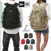 ニューエラ リュック NEW ERA バッグ リュックサック バックパック メンズ レディース 通学 大容量 おしゃれ ブランド 35L NEWERA CARRIER BAG