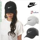 ナイキ キャップ メンズ レディース NIKE CAP 帽子 ローキャップ ドライフィット ゴルフ テニス スポーツ 無地 ロゴ ブランド 夏 黒 白 速乾 USAモデル