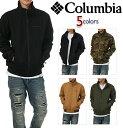 コロンビア ジャケット メンズ COLUMBIA ICE HILL アイスヒル 中綿 スタンドカラー ジャケット 大きいサイズ 山登り アウトドア ストリート ファッション 黒 迷彩 紺