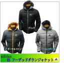 【2010Fall&Winter New!!】adidas/アディダス US フーデッドダウンジャケット(Men's)/HN745