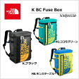 【2015-16 Fall&Winter】【送料無料】THE NORTH FACE/ノースフェイス K BC Fuse Box (キッズBCヒューズボックス)/NMJ81550【キッズ】【バックパック】