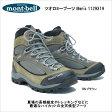 【送料無料!!】mont-bell/モンベル ツオロミーブーツ Men's/1129319 【登山靴】【ゴアテックス】