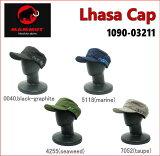 MAMMUT/マムート Lhasa Cap(ラサキャップ)/1090-03211【帽子】【アウトドア】【折りたたみ可】【紫外線防止】