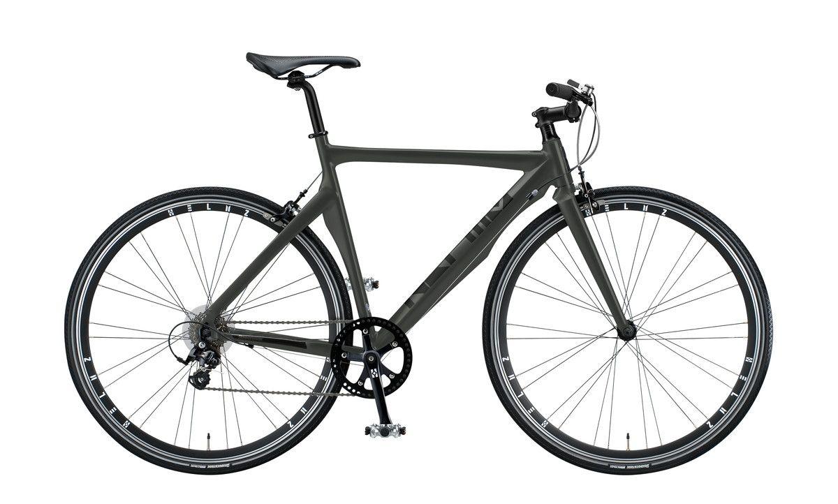 ブリヂストン ヘルムズ H10 チェーンドライブ クロスバイク スポーツ自転車 BRIDGESTONE HELMZ H10 【完全組立・調整】