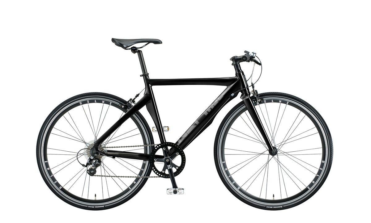 自転車の 自転車 ベルトドライブ メーカー : ヘルムズ H65 ベルトドライブ ...