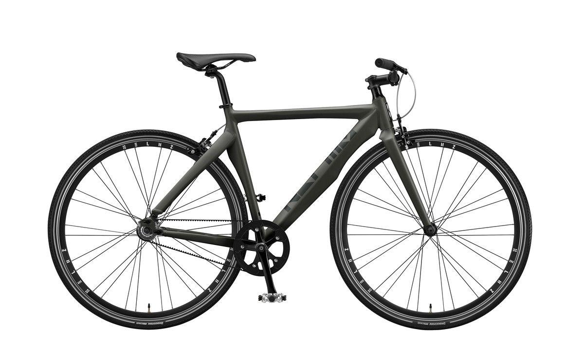 ブリヂストン ヘルムズ S10 ベルトドライブ クロスバイク スポーツ自転車 BRIDGESTONE HELMZ S10 【完全組立・調整】