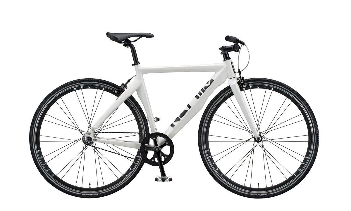 ... 自転車クロスバイク【レビュー