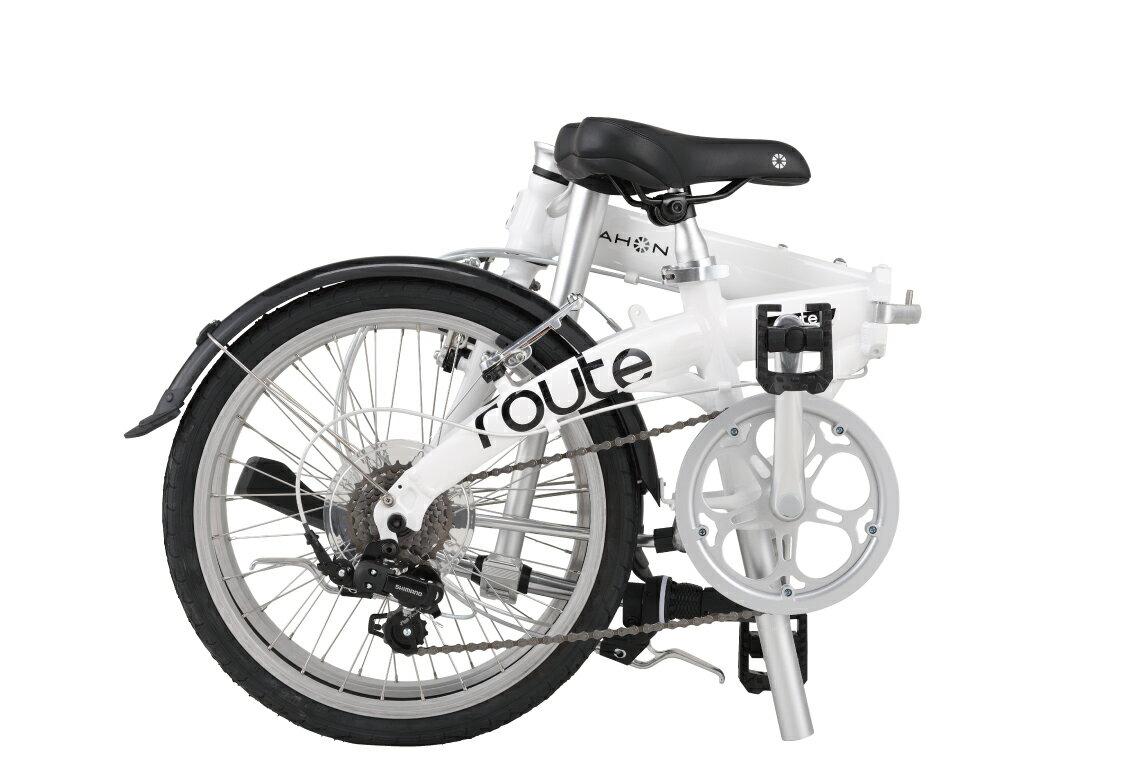 自転車の ルート 自転車 無料 : 折りたたみ自転車2015Routeルート ...