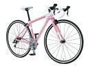 【在庫処分セール】ルイガノ 2016年モデル WCR 女性用ロードバイク 自転車【在庫処分】 在庫あり