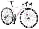 【在庫処分セール】ルイガノ 2016年モデル WSR 女性用ロードバイク 自転車 在庫あり