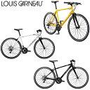 【メーカー在庫あり】ルイガノ アビエイター9.0S 2021年 LOUIS GARNEAU AVIATOR 9.0S クロスバイク