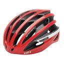 COURSE HELMET コースヘルメット レッド (5U7) サイズ:L GARNEAU ガノー(ルイガノ) ヘルメット【送料無料】