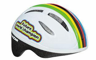 自転車の ジオス 自転車 キッズ : 自転車キッズ用ヘルメットLAZER ...
