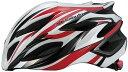 自転車 ヘルメット STEAIR-X ステアーX スポーツレッド OGK KABUTO オージーケーカブト ヘルメット