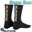 【ゴールドブリング】 スパカズ(SUPACAZ) ストレートアップ 英字ロゴ ソックス(STRAIGHT UP English LOGO SOCKS) 靴下
