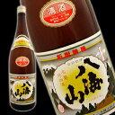 八海山 普通酒1.8L×6本セット【包装・のし非対応】【辛口】【日本酒/清酒】