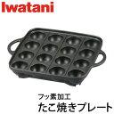 たこ焼きプレート イワタニ カセットフー 専用 アクセサリー CB-P-TAF