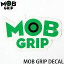 モブグリップ モブグリップ ディケール 【MOBGRIP M...