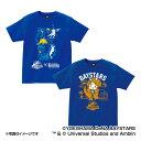 横浜DeNAベイスターズ公認グッズJURASSIC WORLD×ベイスターズ Tシャツ(大人用) b