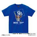 中日ドラゴンズ公認グッズワンピース×ドラゴンズ Tシャツ(大人用) dragons/one piece/おすすめ