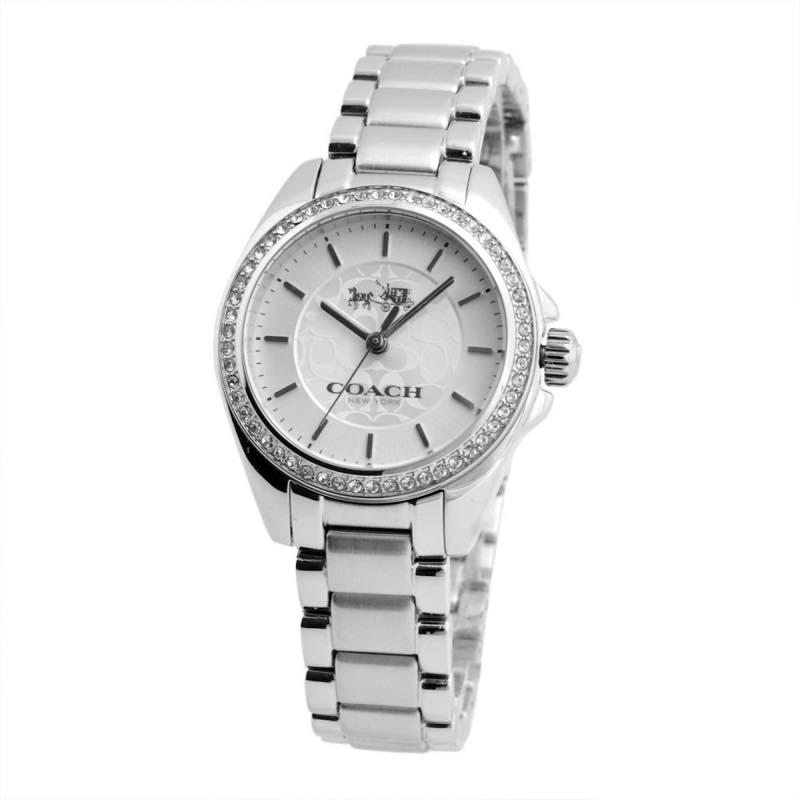 【母の日の準備大セール中!】コーチ COACH / レディース腕時計 #14502464