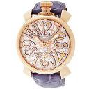 ガガミラノ GAGA MILANO / 腕時計 #5011MOSAICO01S-CHERY マラソン大特価+4/16トリプル勝利でP4倍