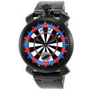 ガガミラノ GAGA MILANO / 腕時計 #5012LV03